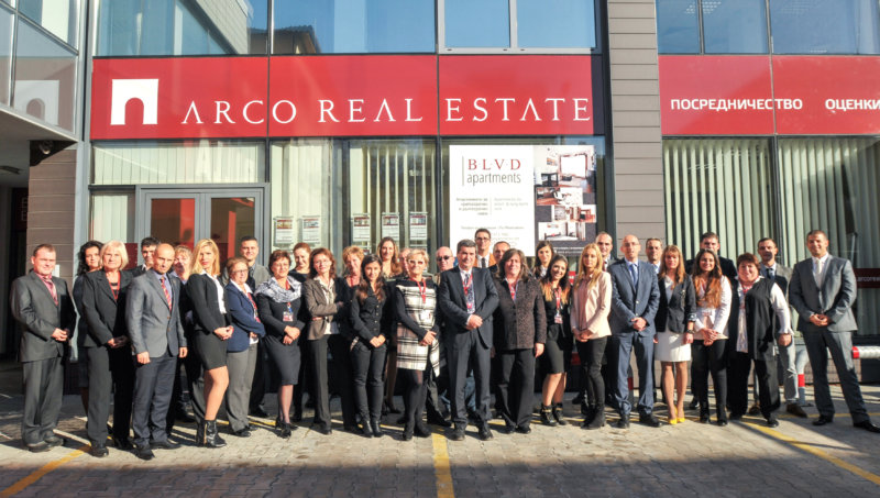 Arco Real Estate Bulgaria